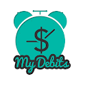 My Debits Premium icon