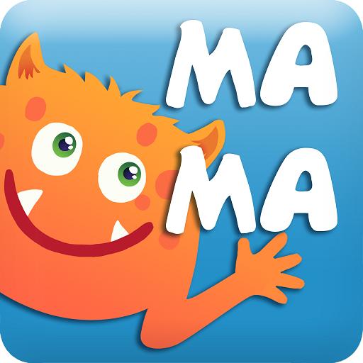 跟FLUFFYLAB一起学习读俄语 教育 App LOGO-APP試玩