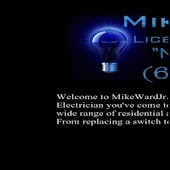 Mike Ward Jr Electrician