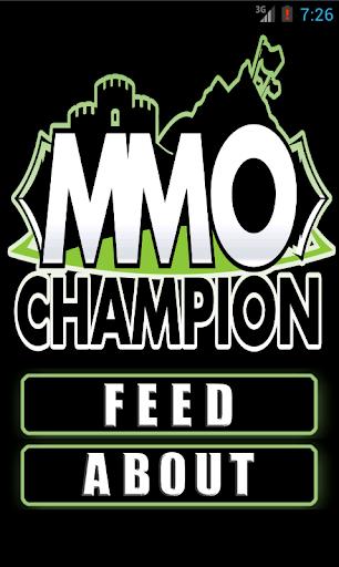 MMO-Champion Mobile
