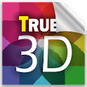 Parallax True 3D Depth icon