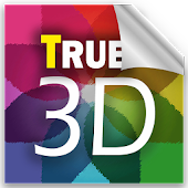 Parallax True 3D Depth