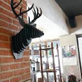 等一個人咖啡店(景美本店)