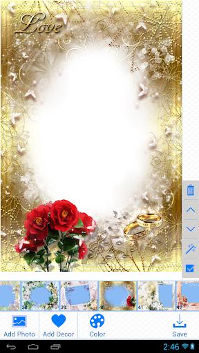 無料摄影Appの愛フォトフレーム|記事Game