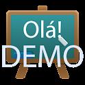 Portuguese Class Demo logo