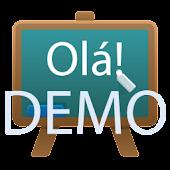 Portuguese Class Demo