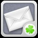 GO Email Widget logo