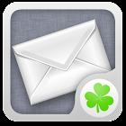 GO 邮箱小部件 icon