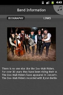 The Doo-Wah Riders - screenshot thumbnail