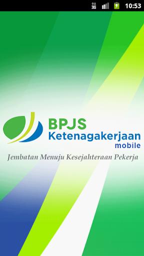 BPJSTK Mobile