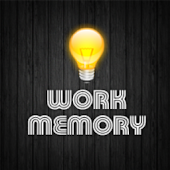 Working Memory(Wake Up Brain)