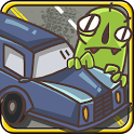 Car Smash Aliens icon
