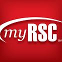 MyRSC icon