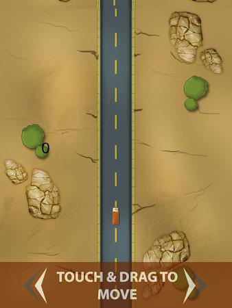 Drive in the Line : Truck 3D 1.6 screenshot 125241