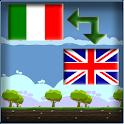 Learn English (Italian)