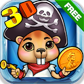 Pirate Coin Adventure(free)