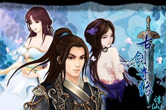 Risultati immagini per Xian immortale