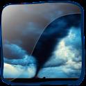 Tornado 3D logo