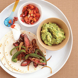 Flash Fajitas