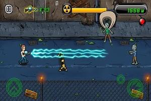 Screenshot of Zombie City2 (Boss)