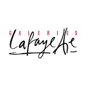 VOILA! Galeries Lafayette