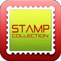 Stamp Collection icon