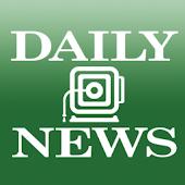Daily News Giants Celebration