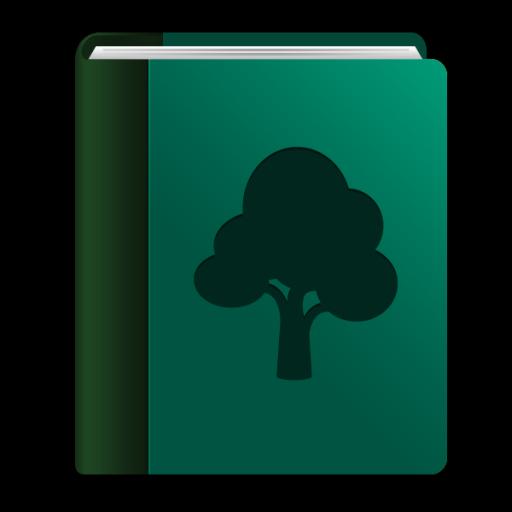 Terra Fa-lexikon és határozó LOGO-APP點子