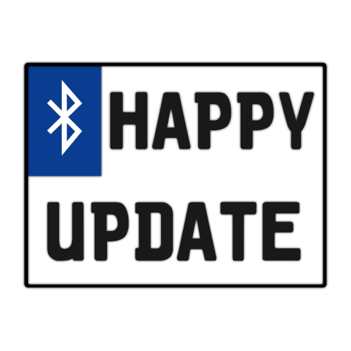 HappyBlue Update