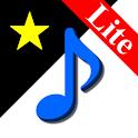 PianoStar Lite logo
