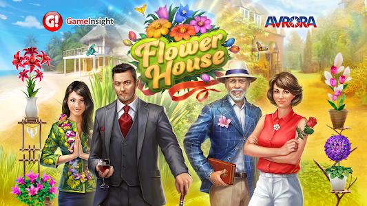 Flower House v1.3.5