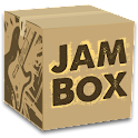 JamBox Guitar Chords & Scales