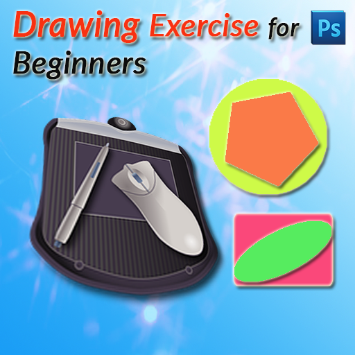 Drawing Exercise for Beginners