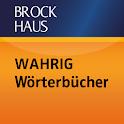 Brockhaus WAHRIG Wörterbücher
