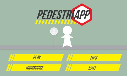 Pedestriapp