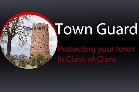 Town Guard beta