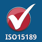 ISO 15189 Audit icon