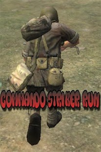 Commando-Striker-Run 3