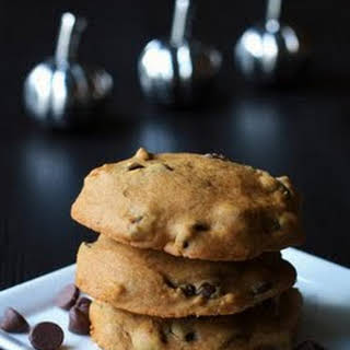 No Butter Chocolate Chip Cookies Cookies Recipes.