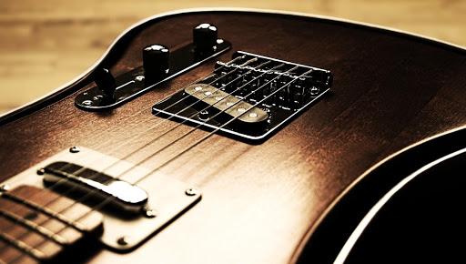 【免費娛樂App】實際彈吉他-APP點子