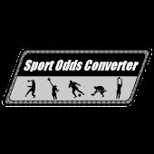 Sport Odds Converter