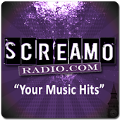 ScreamoRadio.com