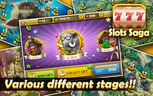 Slots Neverland - Best Casino - screenshot thumbnail