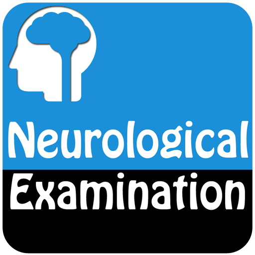 Neurological Examination 醫療 App LOGO-APP試玩