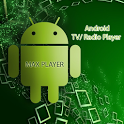 MaxPlayer icon