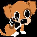 TamaWidget Dog *AdSupported* logo