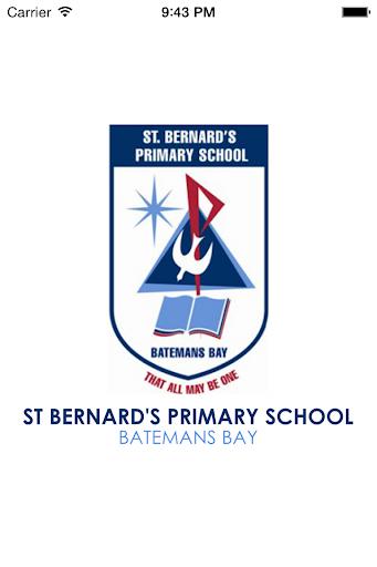 St Bernard's PS Batemans Bay