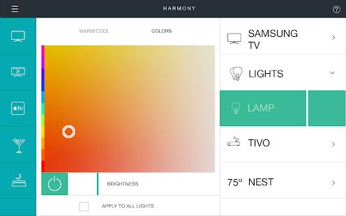 Harmony® Screenshot 17