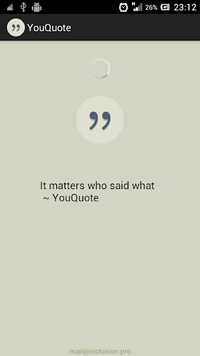 YouQuote