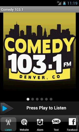 Comedy 1031 – 24 7 Comedy